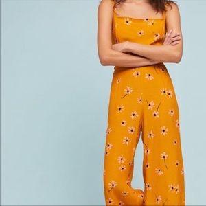 🌿Faithfull the Brand Playa Jumpsuit